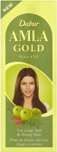 OLEJ AMLA GOLD 300ML - DABUR
